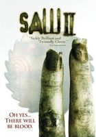 Saw II movie poster (2005) picture MOV_74a993b4