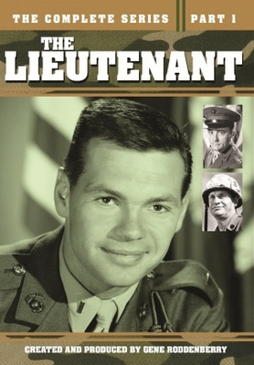 The Lieutenant movie poster (1964) poster MOV_74aa7b29