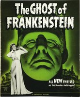 The Ghost of Frankenstein movie poster (1942) picture MOV_74ab6987