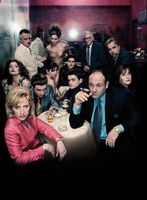 The Sopranos movie poster (1999) picture MOV_74ababc4