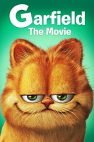 Garfield movie poster (2004) picture MOV_74ad62db