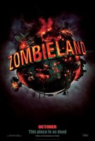 Zombieland movie poster (2009) picture MOV_74ae737f