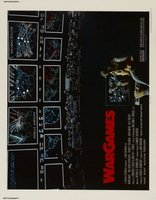 WarGames movie poster (1983) picture MOV_74b0d738