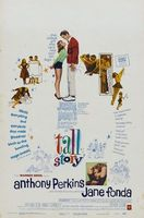 Tall Story movie poster (1960) picture MOV_74b28b3f