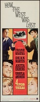 4 for Texas movie poster (1963) picture MOV_299aaa40
