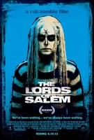 The Lords of Salem movie poster (2012) picture MOV_74b64aaf