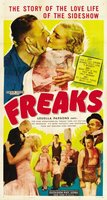 Freaks movie poster (1932) picture MOV_74b78774