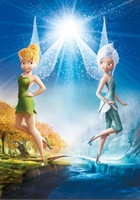 Tinker Bell: Secret of the Wings movie poster (2012) picture MOV_74b8c591