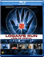 Logan's Run movie poster (1976) picture MOV_74bd760c