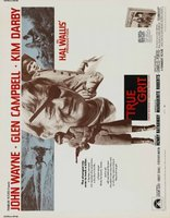 True Grit movie poster (1969) picture MOV_74be3fdf