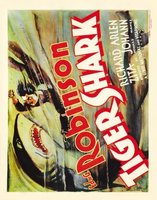 Tiger Shark movie poster (1932) picture MOV_74bf12c6