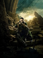 Thor: The Dark World movie poster (2013) picture MOV_74bff75e