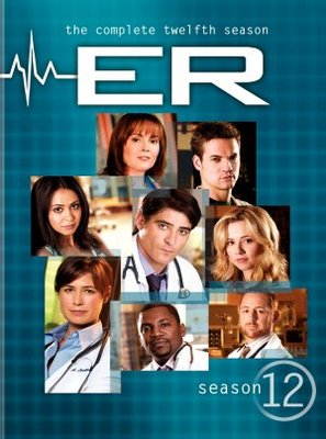 ER movie poster (1994) poster MOV_74c1d1ba
