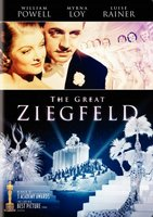 The Great Ziegfeld movie poster (1936) picture MOV_74c324a5