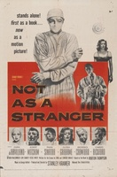 Not as a Stranger movie poster (1955) picture MOV_74c37625