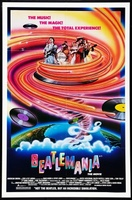 Beatlemania movie poster (1981) picture MOV_74c4a24c