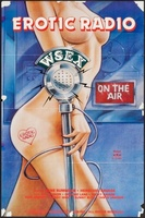 Erotic Radio WSEX movie poster (1983) picture MOV_74c6a2e6