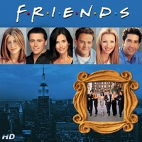 Friends movie poster (1994) picture MOV_8e7d6aa0