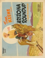 Arizona Roundup movie poster (1942) picture MOV_74c9e843