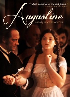 Augustine movie poster (2012) poster MOV_74ccd20e
