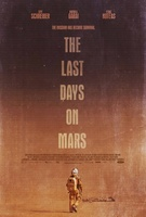 The Last Days on Mars movie poster (2013) picture MOV_74d0a320