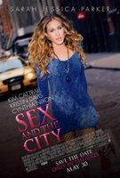 Sex and the City movie poster (2008) picture MOV_74d19d05