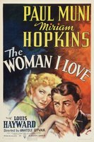 The Woman I Love movie poster (1937) picture MOV_74d6efca