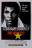 The Greatest movie poster (1977) picture MOV_74d805f5