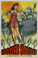 Hoosier Holiday movie poster (1943) picture MOV_74d985bc
