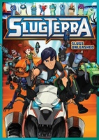 Slugterra movie poster (2012) picture MOV_74d9a3b2
