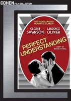Perfect Understanding movie poster (1933) picture MOV_74db2878
