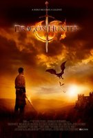 Dragon Hunter movie poster (2008) picture MOV_74dc89c2