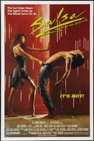 Salsa movie poster (1988) picture MOV_74dcbea7