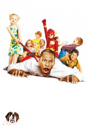 Daddy Day Care movie poster (2003) poster MOV_74e11806