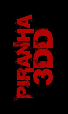 Piranha 3DD movie poster (2011) poster MOV_74e1c51d