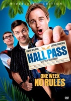 Hall Pass movie poster (2011) picture MOV_74ee164c