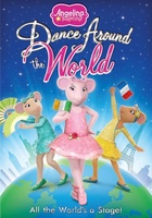 Angelina Ballerina: Dance Around the World movie poster (2013) picture MOV_74eead6f
