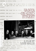 Vanya On 42nd Street movie poster (1994) picture MOV_74efc694