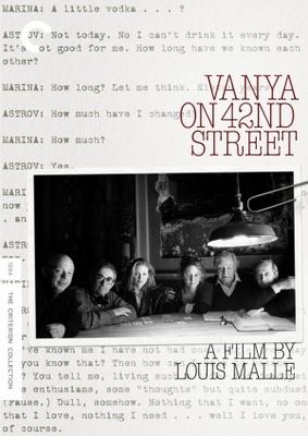 Vanya On 42nd Street movie poster (1994) poster MOV_74efc694