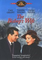 The Bishop's Wife movie poster (1947) picture MOV_84e048c9