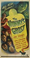 The Mummy's Ghost movie poster (1944) picture MOV_74f44c70