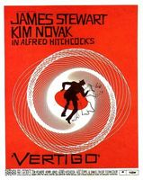 Vertigo movie poster (1958) picture MOV_74f4dc9e