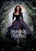 Beautiful Creatures movie poster (2013) picture MOV_74f59430