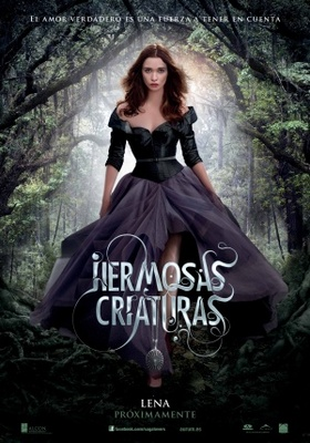 Beautiful Creatures movie poster (2013) poster MOV_74f59430