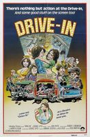 Drive-In movie poster (1976) picture MOV_74f8ccea