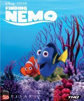 Finding Nemo movie poster (2003) picture MOV_74f91fdc