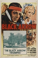 Black Arrow movie poster (1944) picture MOV_7500bb81