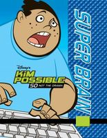 Kim Possible movie poster (2002) picture MOV_75011dbd