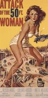 Attack of the 50 Foot Woman movie poster (1958) picture MOV_750a1eb4