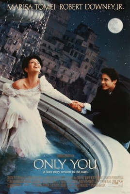 Only You movie poster (1994) poster MOV_750a6769